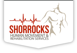 Shorrocks Human Movement & Rehabilitation Services